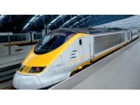 Lyon - Londres en direct par Eurostar
