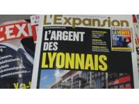 L'Expansion s'intéresse à l'argent des Lyonnais