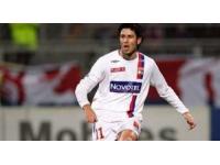 Fin de carrière pour l'ancien Lyonnais Fabio Grosso