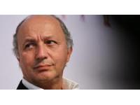 Laurent Fabius présent à Lyon mardi après-midi
