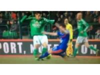 11 matchs de suspension pour avoir grièvement blessé l'ancien Lyonnais Jérémy Clément