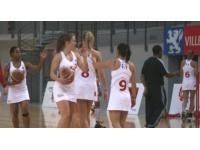 Le Lyon Basket Féminin se déplace dimanche à Tarbes