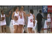 Le Lyon Basket Féminin battu par Bourges (62-50)