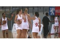 Le Lyon Basket Féminin accueille Mondeville vendredi soir