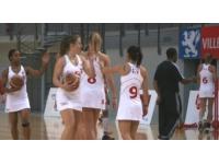 Le Lyon Basket Feminin se fait dominer par Aix-en-Provence (81-77)
