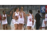 Le Lyon Basket Féminin affronte Hainaut dimanche après-midi