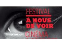 """Le festival de science et cinéma """"A nous de voir"""" débute en fin de semaine à Oullins"""