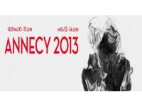 Un étudiant lyonnais réalisera l'affiche du Festival du film d'Annecy