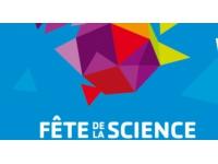 La Fête de la science du 10 au 14 octobre