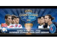OL : 21 500 places réservées aux supporters lyonnais pour la finale de la Coupe de la Ligue