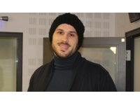Top Chef : et une semaine de plus pour le lyonnais Florian Chatelard !