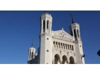 Lyon : la basilique de Fourvière fermée ce lundi