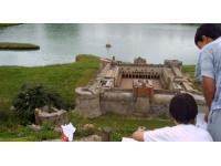 Un parc d'attractions consacré à la miniature à Vaulx-en-Velin ?