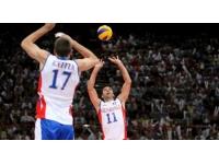 La Ligue mondiale de volley à Lyon