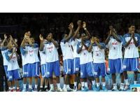 Basket : deux matches de l'équipe de France en août à l'Astroballe