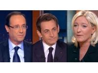 Présidentielle : Rhône-Alpes, très à droite