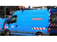 Une fuite de gaz lundi soir à Villeurbanne