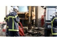 Villeurbanne :  deux fuites de gaz dans la même journée dans une entreprise
