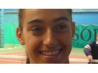 Tennis : Caroline Garcia s'incline en finale du tournoi d'Acapulco