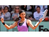 Wimbledon : entrée en lice ce lundi de la lyonnaise Caroline Garcia