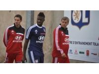 OL : Arnold Mvuemba pisté par Liverpool