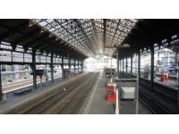 La SNCF confirme la fin de son offre iDTGV pour les gares Perrache et Part-Dieu