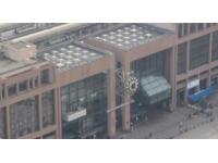 Lyon Part-Dieu :  deux policiers blessés lors d'une interpellation