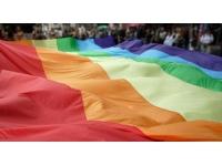 La Gay pride à Lyon Samedi
