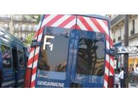 Rhône : ils volent quatre voitures de luxe dans une concession automobile