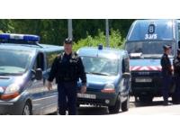 200 km/h et 0,53 mg/l : un Lyonnais arrêté sur l'A48