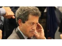 Georges Fenech se dit inquiet après les voeux de François Hollande à la presse