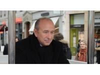 Chocolats Voisin : Gérard Collomb rend hommage à Paul Boucaud-Maitre
