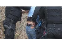 Interpellation d'un jeune soupçonné d'appartenir à une bande de braqueurs