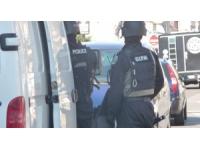 Le GIPN appelé en renfort pour maitriser un forcené à Villeurbanne