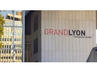 La flotte de véhicules du Grand Lyon se met à l'électrique