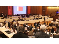Le Grand Lyon a investi 504 millions d'euros en 2012