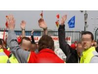 Corbas : grève chez Olin