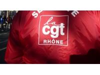 Lyon : la CGT manifestera ce jeudi