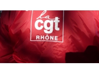 Lyon : les retraités CGT du Rhône manifesteront mardi
