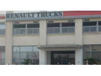 Le président du groupe Renault Trucks reste incertain sur l'avenir
