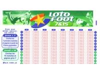 Deux Rhodaniens remportent 1 million d'euros au Loto Foot