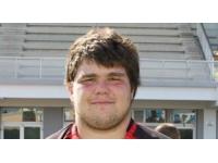 Rugby : le Lyonnais Antoine Guillamon sélectionné dans le XV de France