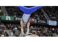 Gym : Cyril Tommasone aux championnats d'Europe individuels à Moscou