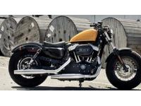 Les Lyonnaises n'auront besoin de personne... en Harley-Davidson
