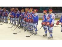 Hockey : le LHC retrouve la compétition