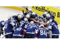 Hockey : l'équipe de France au tournoi de Lyon