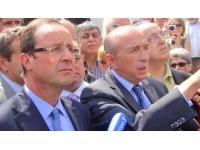 François Hollande attendu à la Maison d'Izieu ce lundi