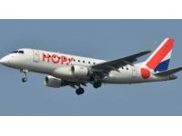 Des billets d'avion en promo au départ de Lyon-Saint-Exupéry