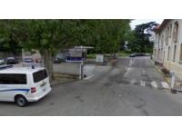Le personnel de l'hôpital Henry Gabrielle interpelle Marisol Touraine avant sa venue à Lyon