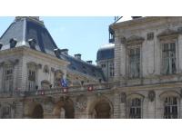 """Lyon : une manifestation lundi contre """"la chasse aux pauvres"""" de la place du pont de la Guillotière"""